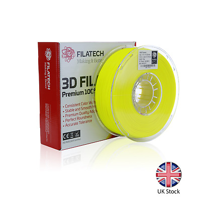 3D Printer 1.75mm ABS Filament Filatech Made In UAE Premium Quality • 19.99£