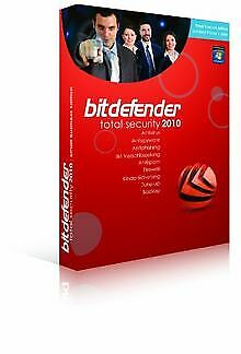 Total Security 2010 Small Business Edition By Bit... | Software | Condition Good • 3.53£