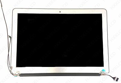 13   LCD Screen Top Assembly For Apple A1466 (EMC 2925) Macbook Air Early 2015 • 183.99£