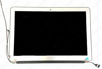 For Apple MacBook Air 13  A1466 2013 - 2017 Full LCD Screen Display Lid Assembly • 183.99£