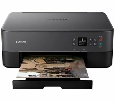 CANON PIXMA TS5350 All-in-One Wireless Inkjet Printer DAMAGED BOX • 50.99£