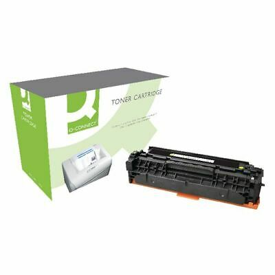 Q-Connect Canon 718Y Yellow Toner - OBC718Y • 37.99£