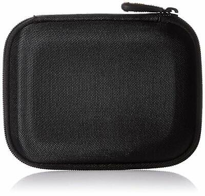AmazonBasics Hard Black Carrying Case For My Passport Essential • 8.99£