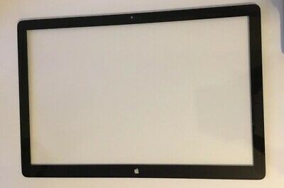 Apple A1267 24  Cinema Display Genuine Replacement Front Glass • 65.99£