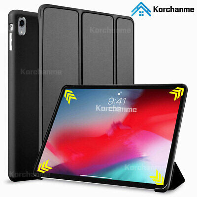 For IPad 10.2-inch 2019 7th Generation Magnetic Leather Smart Stand Case Cover • 6.99£