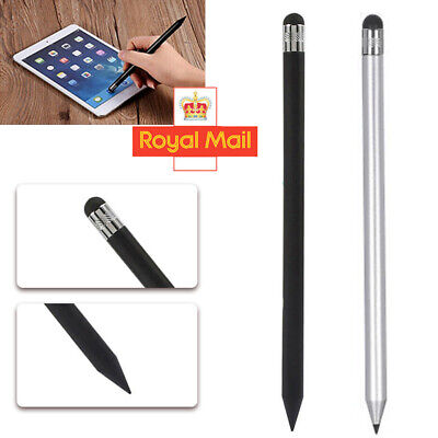 Generic Pencil For Apple IPad 9.7 ,10.5 ,11 ,12.9  Tablets Touch Stylus Pen J • 1.59£
