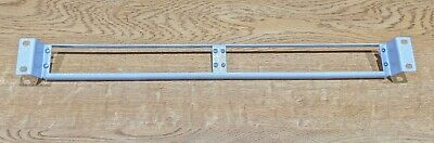 Double Rack Strip For Accedian Metronid GT-DC 501-040-01  • 29.99£