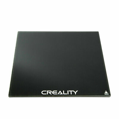 Creality 3D Glass Print Heat Bed Plate For Ender 3 5 Pro 3D Printer 235X235mm • 19.98£