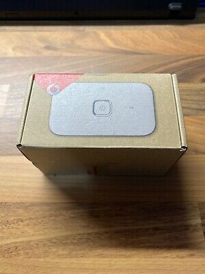 Vodafone R218h 4G Mobile Router Brand New Sealed • 24.90£
