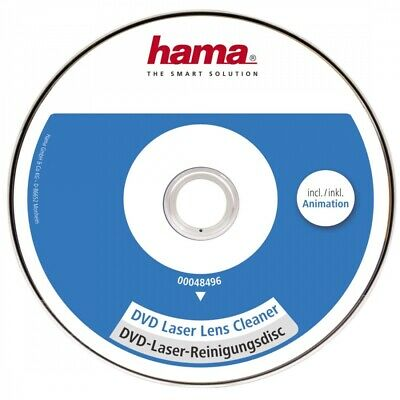 Hama DVD Laser Lens Cleaner • 9.49£