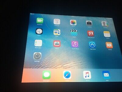 Ipad 3rd Generation 16gb Black Great Condition • 15.90£