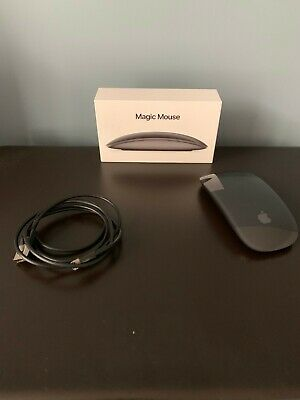 Apple Magic Mouse 2 (MRME2ZA) Wireless Mouse With Original Accessories • 40£
