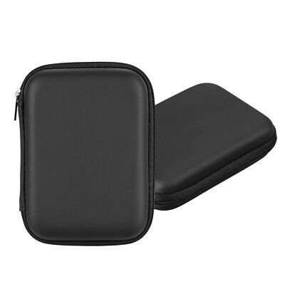 New External Hard Disk Drive Protect Storage Case Carry Cover Pouch For Seagate  • 2.99£