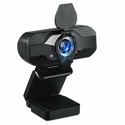 USB Streaming Webcam 4K, 1080p, Suitable For PC, MAC, Laptop,With Built-in Mic • 27.93£