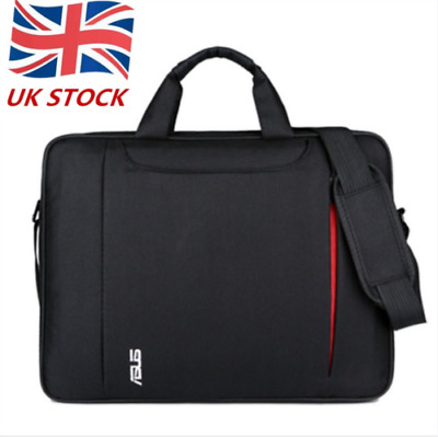 15.6 Inch Laptop Bag Carry Case For Dell HP Sony Acer Asus Samsung Notebook • 10.59£