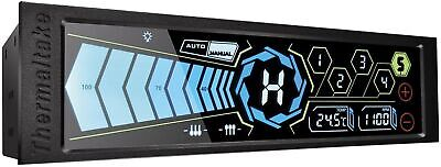 Thermaltake Commander FT 5.5-Inch Screen Fan Control Panel • 29.99£