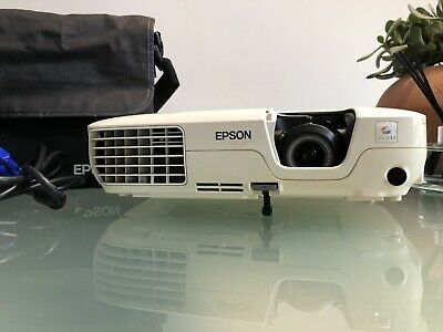 Epson EB-x7 LCD Projector  • 64£