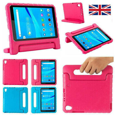 For Lenovo Tab M10 M8 2nd 8.0 10.1 10.3 In Kids Handle EVA Shockproof Case Cove • 15.95£