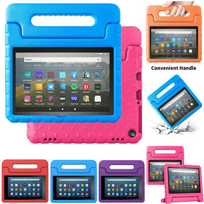 8  Shockproof EVA Case Cover For Amazon Fire HD 8 HD8 Plus 2020 10th Gen Tablet • 7.99£