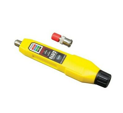 Cable Tester, Coax Explorer™ 2 Tester With Batteries And Red Remote • 33.33£