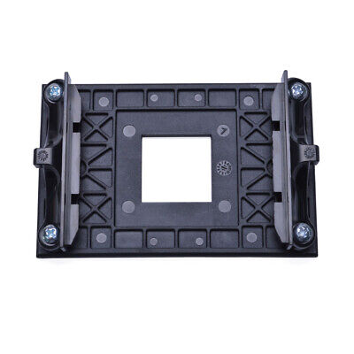 CPU Fan Bracket Back Plate Sturdy Radiator Mount Support Professional For AM4 • 4.89£