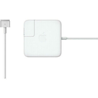 Genuine Apple Magsafe 2 Refurbished AC Power Charger Macbook Air Pro 45W 60W 85W • 32£