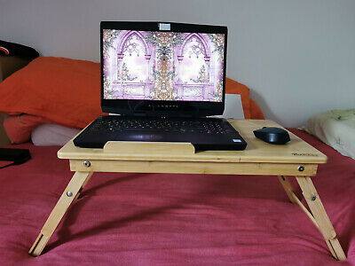 Laptop Bed Table • 21£