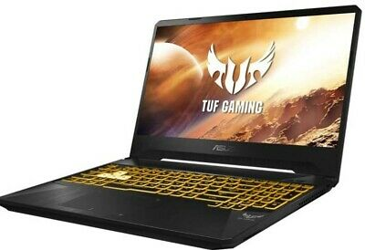 ASUS TUF FX505GT Gaming Laptop - Used, Excellent Condition (Hard Drive Upgraded) • 650£
