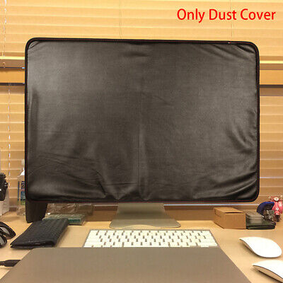 Display Protector PC Home Case Screen Dust Proof Monitor Cover For Apple • 10.98£