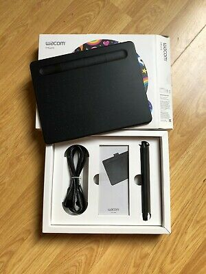 Wacom Intuos Graphics Tablet  • 26.60£