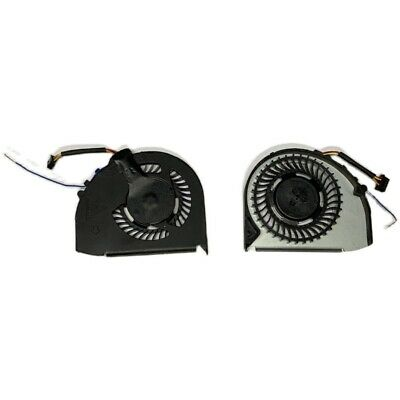 For Lenovo T440S T450S CPU Cooling Fan 04X0445 04X1850 • 32.68£