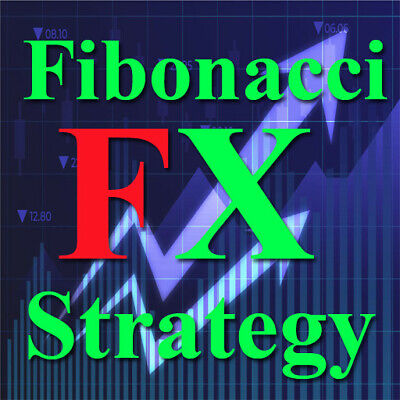 Forex Strategy FibonacciAll The Tools, Strategies Daily Scalping • 99£
