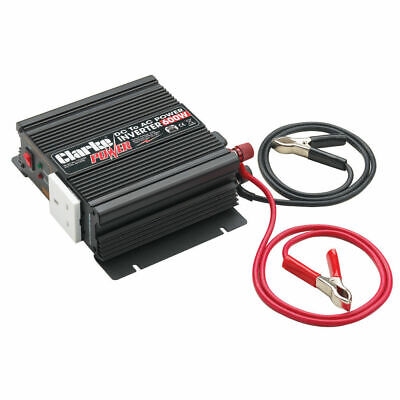 Clarke CI1200B 600W Power Inverter • 94.99£