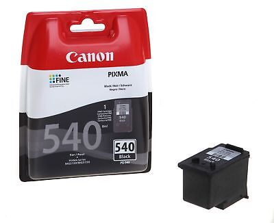 Canon Original ( OEM ) Black Ink Cartridge For Pixma MX475 • 16.90£