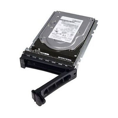 Dell 146gb 15k Hot Swap SAS Hard Drive 3.5  With Caddy • 120£