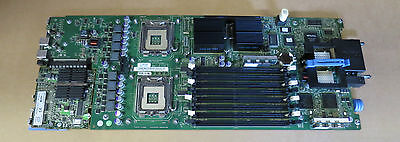DELL Motherboard MOBO System Board  FOR PowerEdfe M600 MY736 Systemboard • 150£