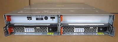 IBM EXP3000 Expansion Storage Array No Disks No Caddies • 500£