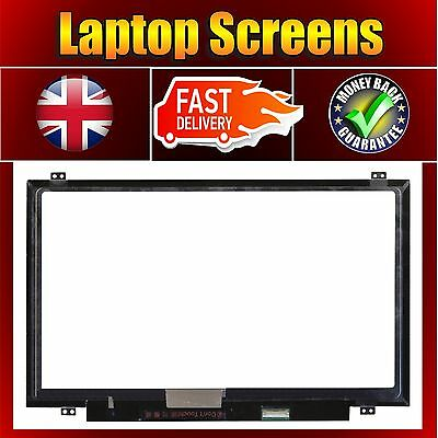 Replacement Acer Aspire 1 A114-31 Model N17Q4 14  LED Notebook Screen WXGA HD • 31.93£