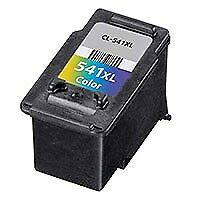 Remanufactured XL Colour Ink Cartridge For Canon Pixma MG3650s • 15.90£