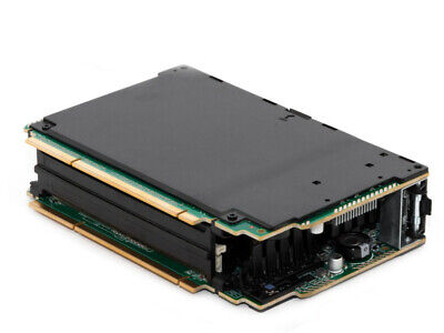 HP DDR4 Memory Riser Board Assembly For HPE ProLiant DL580 G9 788360-B21 • 240£