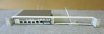 Accedian Networks 501-053-01 GT-S-AC MetroNID Network Performance Element • 192£