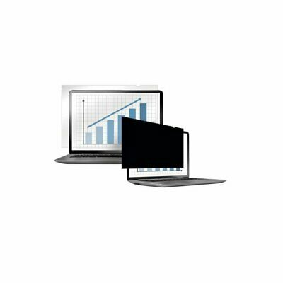 """Fellowes Blackout Privacy Filter - 13.3"""" Wide • 36.04£"""