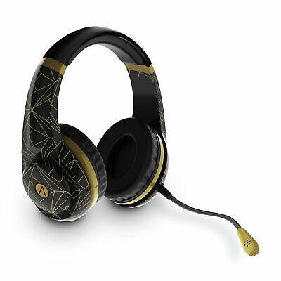 Stealth Classic Gold Xbox One, PS4, PC, Switch Wired Headset • 19.99£