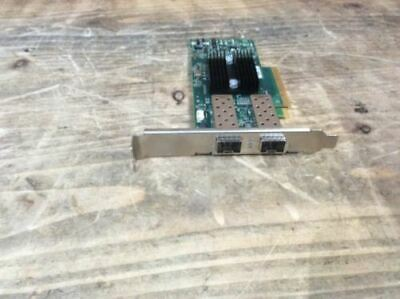IBM Mellanox Dual Port 10Gbe ConnectX-2 PCIe HBA 81Y9993_FH • 33.99£