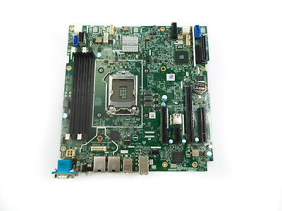 Dell 6FW8M PowerEdge T130 Tower Server Motherboard / Systemboard • 129.99£
