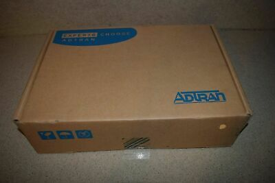 Adtran Nt1 Ace3 Network Terminator - New In Box (dd) • 43.12£