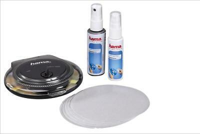 CD/DVD Repair & Cleaning Kit - HAMA • 20.69£