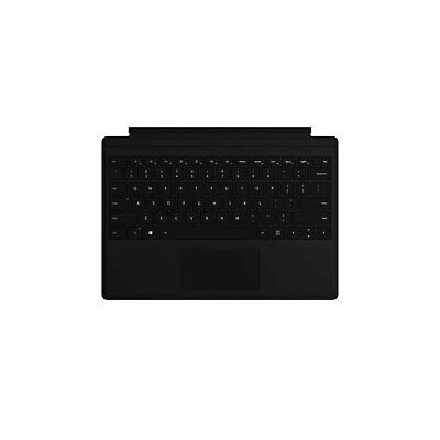 Microsoft Surface Pro 7 Type Cover - Black • 99.99£