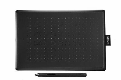 One By Wacom Small Graphics Tablet • 35.99£