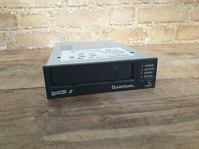 Quantum LTO3 Internal Ultrium SCSI Tape Drive TC-L32AX • 110£